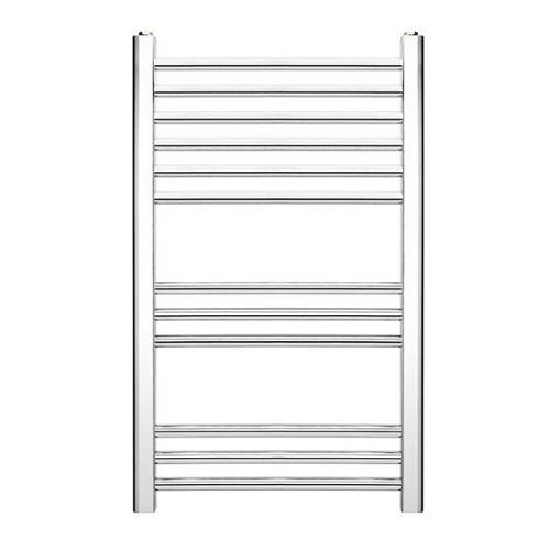 Kartell G4K Straight Towel Rail - 500mm x 1200mm - Chrome